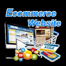 Starter eCommerce Site